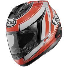 Ducati Nicky Hayden Replica Arai Corsair V Nicky Hayden, Gsxr 750, Helmet Design, Motorcycle Helmets, Sport Bikes, Gears