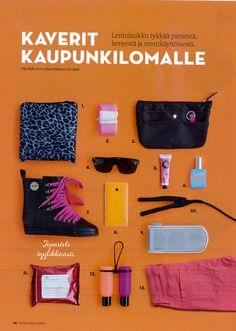 Insjö essentials