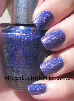 OPI DS Glamour