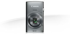 Canon Camera Ixus 160   Benefits  Put style and simplicity in your pocket with ultra-slim IXUS Capture all your best moments - near or far Capture stunning detail with 20 MP Beautiful shots with point and shoot ease using Smart Auto Have fun and experiment with Creative Filters https://www.jhaudanga.blogspot.com