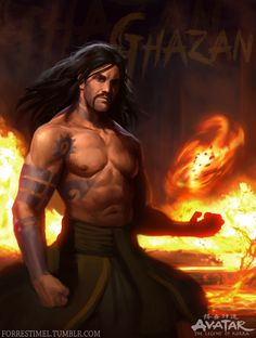 Avatar: The Legend of Korra Animated Man, Korra Avatar, Team Avatar, Korrasami, Fire Nation, Fantasy Characters, Fictional Characters, Best Series, Legend Of Korra