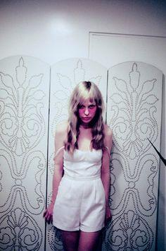 Interview: Petite Meller | Fashion Magazine | News. Fashion. Beauty. Music. | oystermag.com