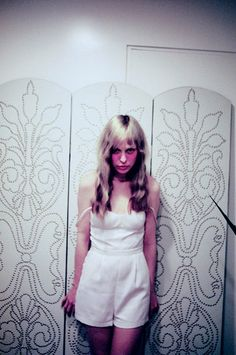 Interview: Petite Meller | Fashion Magazine | News. Fashion. Beauty. Music. | oystermag.com