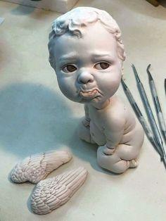 sculpture art.