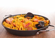 Discover the dish: paella - Best Recipes