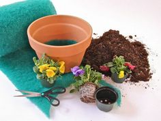Planter Drainage Material by Better Than Rocks