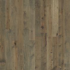 Maple Solid Hardwood - Gold Rush: is part of the American Scrape Hardwood collection from Hardwood. View specs & order a sample Engineered Bamboo Flooring, Walnut Hardwood Flooring, Hardwood Floor Colors, Solid Wood Flooring, Maple Floors, Armstrong Flooring, Gold Rush, Room Kitchen, Kitchen Dining