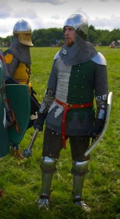 Thordeman, Bengt Armour from the Battle of Wisby Vol. Medieval Weapons, Medieval Life, Medieval Knight, Medieval Fantasy, Gn, Knight Armor, Arm Armor, Fantasy Armor, Chivalry