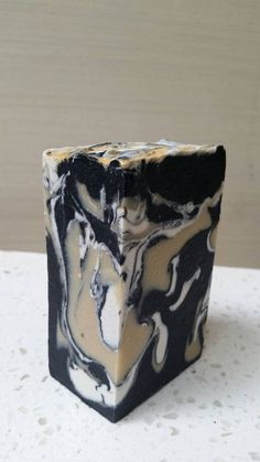 Check out this item in my Etsy shop https://www.etsy.com/listing/510898099/golden-activated-charcoal-soap-charcoal