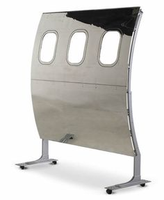 B-707 Fuselage Room Divider