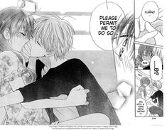Faster Than a Kiss 37... One of the cutest moments ever...