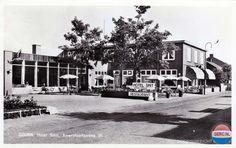 Amersfoortseweg Doorn (jaartal: 1960 tot 1970) - Foto's SERC