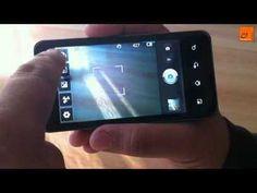 Guia Android : Mejores fotos con la cámara del móvil - Video en Español