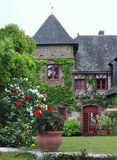 Au Château de Turenne
