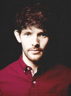 Colin Morgan // Testament of Youth Press Conference at the BFI London Film Festival - October 14, 2014