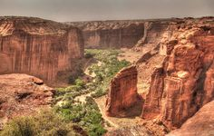 canyon de chelly az -