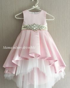 The Effective Pictures We Offer You About baby girl dresses party A quality picture can tell you man Baby Girl Party Dresses, Girls Pageant Dresses, Dresses Kids Girl, Girl Outfits, Dresses Dresses, Wedding Dresses, Frock Design, Baby Dress Design, Kids Frocks Design