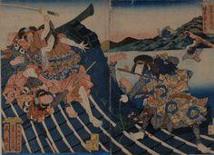 A Palazzo Poggi due collezioni d'arte giapponese Una nuova sala espositiva dei musei universitari ospita la raccolta Contini e le opere del Centro Studi estremo-orientali