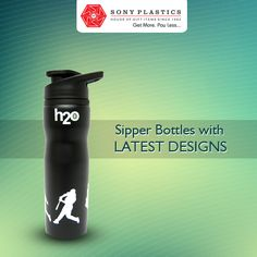 #SipperBottles with Latest Designs Visit http://www.sonyplastics.com/ for bulk enquiries
