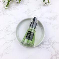 Centella Blemish Ampule Cosrx, Korean Skincare, Korean Beauty, Perfume Bottles, Feminine, Skin Care, Cosmetics, Make Up, Women's