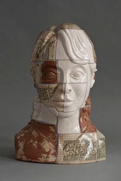 Professor Stephen Dixon, UK | Ceramics in the Expanded Field