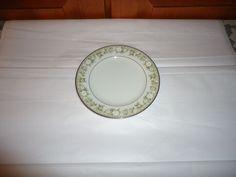 """Vintage 1970's Noritake China Princeton Pattern 6.25"""" Dessert/Bread Plate.  #Noritake"""