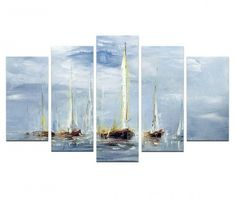 Main Thumb Windy Day, Canvas, Painting, Products, Tela, Painting Art, Canvases, Paintings, Painted Canvas
