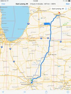 On the road to Lansing! Benton Harbor, East Lansing, Oak Creek, Wyoming, Milwaukee, Holland, Cool Photos, Places To Go, Tours