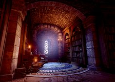 A daily dose of Dragon Age Landscape Concept, Fantasy Landscape, Fantasy Castle, Medieval Fantasy, Anime Fantasy, Fantasy World, Dark Castle, Storybook Homes, Castle Wall