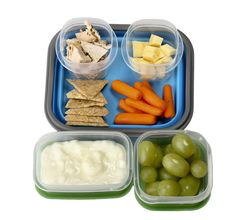 Pre-packaged school lunches: Just how bad are they for kids? #food #nutrition