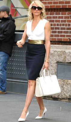 Gorgeous Cameron Diaz outfit!