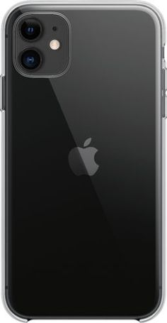 Shop Apple iPhone 11 Clear Case at Best Buy. Find low everyday prices and buy online for delivery or in-store pick-up. Apple Wallpaper, Galaxy Wallpaper, Iphone Wallpaper, Iphone 11 Colors, Apple Iphone, Apple Brand, Apple Model, Apple Logo, Best Phone