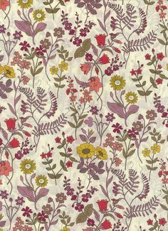 Fabric by Liberty of London tana lawn Lola by MissElany on Etsy, $4.20