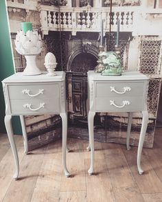 Unique Furniture, Shabby Chic Furniture, Nightstand, Table, House, Home Decor, Decoration Home, Home, Room Decor