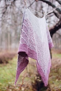Ravelry: Life on Sundays pattern by Veera Välimäki