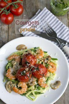 Courgetti 02