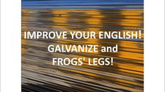 Improve Your English, Online Courses, Improve Yourself, Meant To Be, Videos, Free