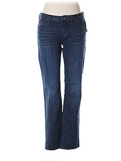 Example of treatment/whiskering that can date jeans or make them appear less sophisticated. Recommend staying away from these types of details/treatment Next Jeans, Levis Jeans, Denim, Jeans For Sale, Jeggings, Bell Bottom Jeans, Second Hand Clothes, Skinny Jeans, Pants