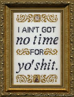 Subversive Cross stitch, offered by etsy seller JinWicked