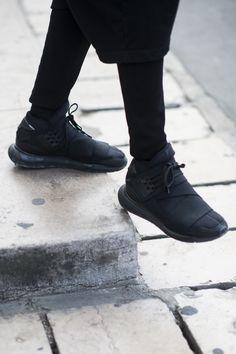Yohji Yamamoto sneaker - Y-3