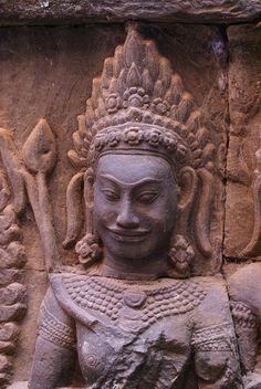Angkor Camboia