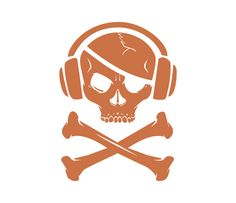 #skullMusic #VectorDownload. These files are perfect for t-shirts, aprons, hoodies, mugs, home decor, wall decals, car stickers, scrapbooking, card making, paper crafts, invitations, photo cards, vinyl decals and many other items.