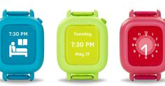 The Octopus aims to help kids form good habits and understand the concept of time.