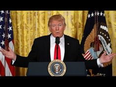 """HOLY MOLY! TRUMP GIVES EPIC News Conference…SLAYS PRESS…Dresses Down CNN…""""Your Ratings Are Lower Than Congress…Network Is All About """"Hate"""" [VIDEO] » 100percentfedUp.com"""
