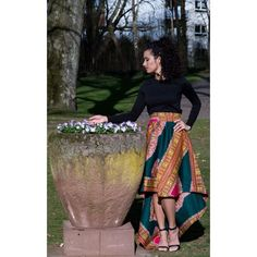 'You are only here for a short visit. Don't hurry Don't worry. And be sure to smell the flowers on the way.' Wish you all a lovely weekend.  Skirt....www.oriwo-design.de       Photographer  @clurayvisuals  Model  @iamfierceladyv  #oriwodesign #thefutureisfemale  #selfemployed #girlboss #hardworking #feminism #fashionshoot #dashikiprint #womanentrepreneur #iwearafrican #fashionshooting #work #dashiki  #africanfashion #womensupportingwomen #dashikiskirt #freelancemodel #sisterhood…