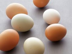 Why We Really Need to Refrigerate Eggs  | FN Dish – Food Network Blog