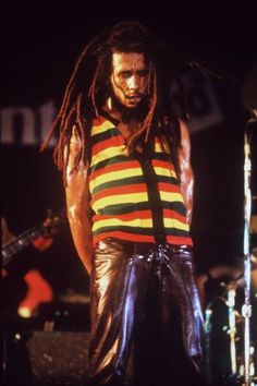Fuck Yeah Bob Marley