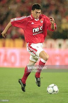 Joao Tomas of Benfica in action during the Portuguese League match against Sporting Lisbon at the Stadium of Light in Lisbon Portugal Pic Nuno...