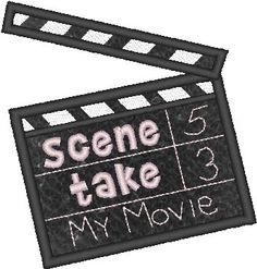 Movie Marker Applique and - Products Amuse Journey, Thriller Novels, Movie Synopsis, Steven Seagal, See Movie, Irish Dance, Movie Photo, Action Movies, Movie Trailers