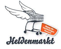 14. und 15. März: Der Heldenmarkt im Postpalast > VERLOSUNG